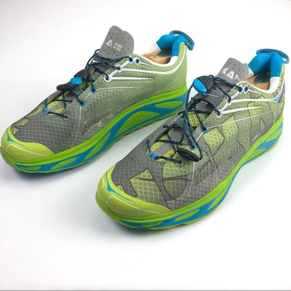 Hoka One One Other - Hoka One One Huaka Running Sneaker Shoes - US 11.5 f037fb0815e